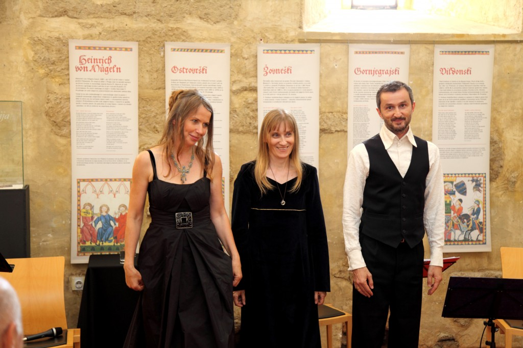 Days of Poetry and Wine Ptuj 2015