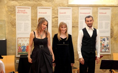 2015 Days of Poetry and Wine Ptuj